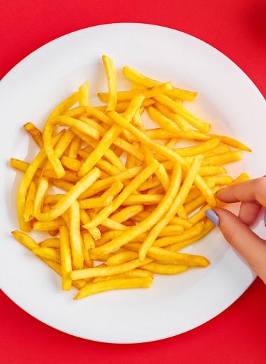 Ешь с осторожностью: 5 продуктов, которые провоцируют рак