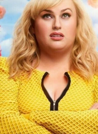 Толстые и смешные: комедийные актеры с лишним весом