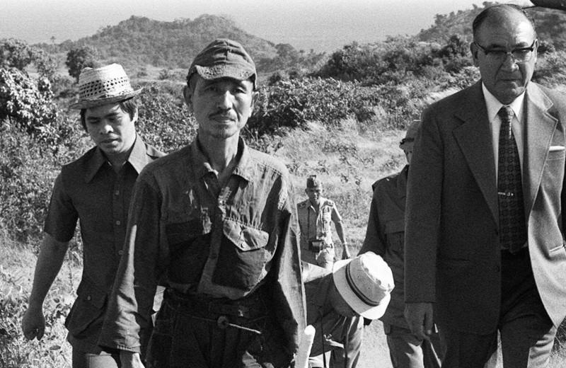 История японского солдата, который продолжал воевать целых 29 лет после капитуляции Японии