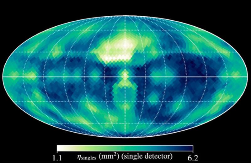 Инженеры научились визуализировать потерянные радиоактивные источники по излучению
