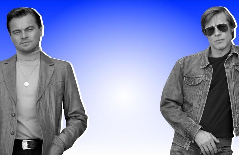 Что общего у Леонардо ДиКаприо и Брэда Питта
