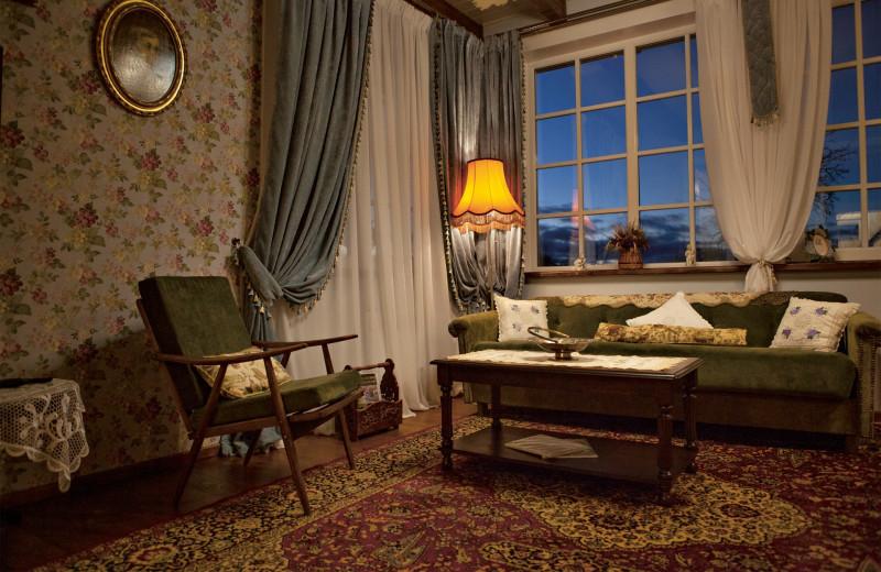 Качотта, улитки и антикварная мебель: la vie est belle в деревне Бёхово