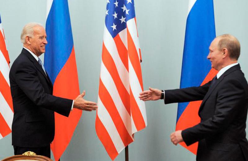 Байден встретится с Путиным. Кто выиграет от этой встречи?