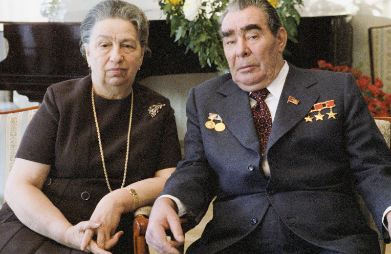 Невидимая: почему Виктория Брежнева не хотела быть первой леди