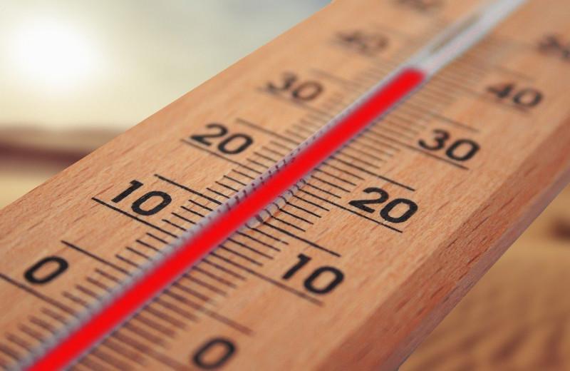 Аномальные температуры уносят миллионы жизней ежегодно