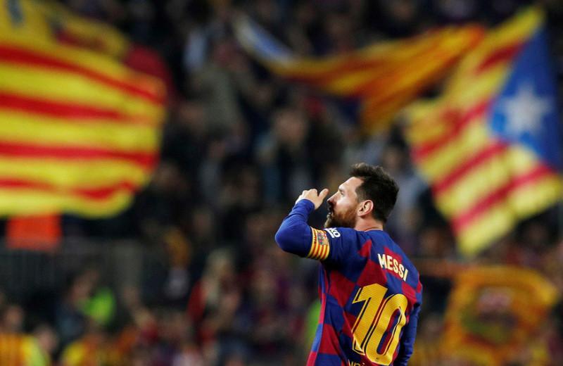 Футбольный провидец: как Лионель Месси разгадал парадокс времени