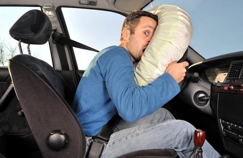 4 вопроса (и ответа) о подушках безопасности