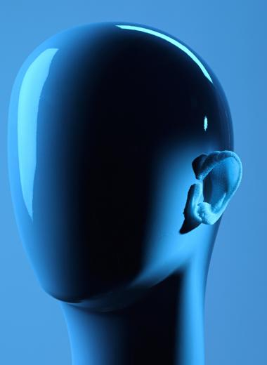 Клетки человека вместо чернил: как работает биопринтер
