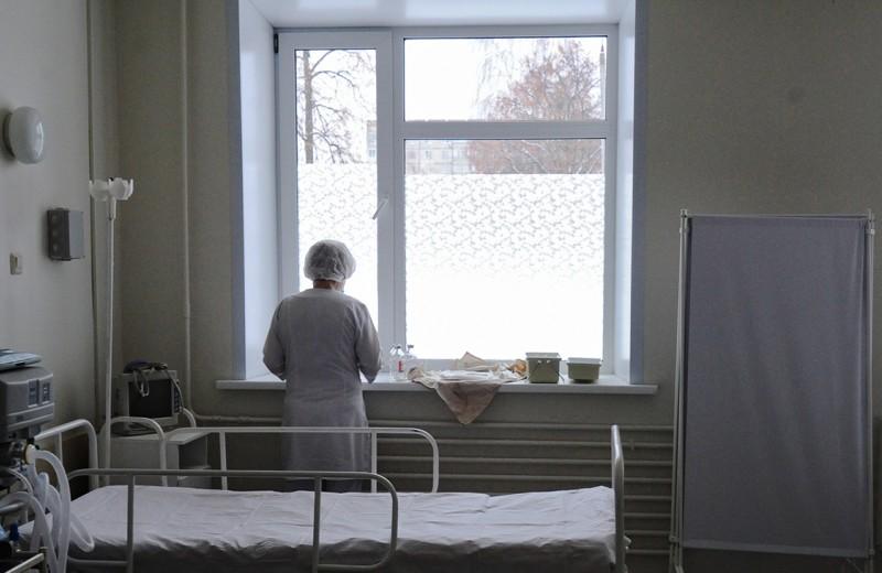 Минздрав жалуется на переезды врачей