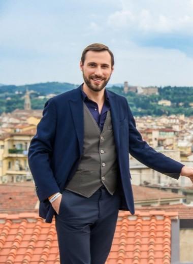 Как UNESCO в Италии меняет отношение бизнеса к искусству