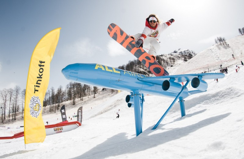 Музыка и спорт на Quiksilver New Star Camp - гид по фестивалю