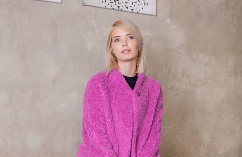 «Шуба - это необходимость»: Татьяна Матюшина о бренде MATU и моде в России