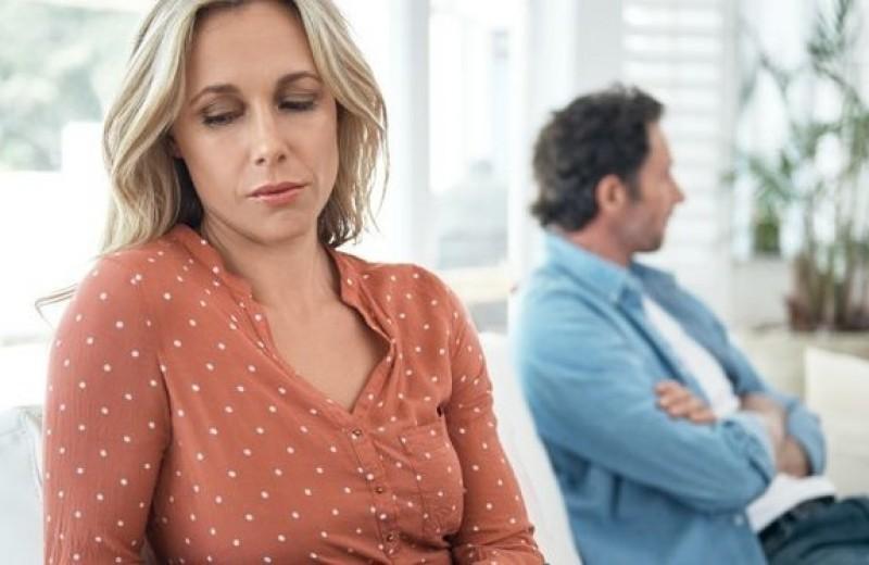 8 причин, почему женщины остаются в несчастливых отношениях