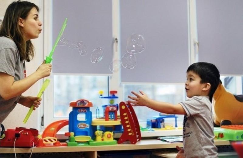 5 мифов об аутизме