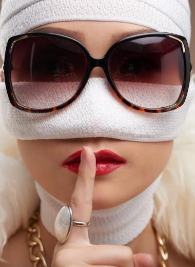Дорого-богато: как красятся рублевские жены и стоит ли повторять такой макияж