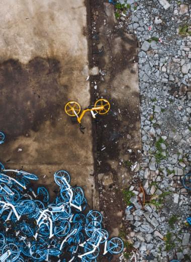 История провала: какмы открыли велопрокат изакрыли его через год