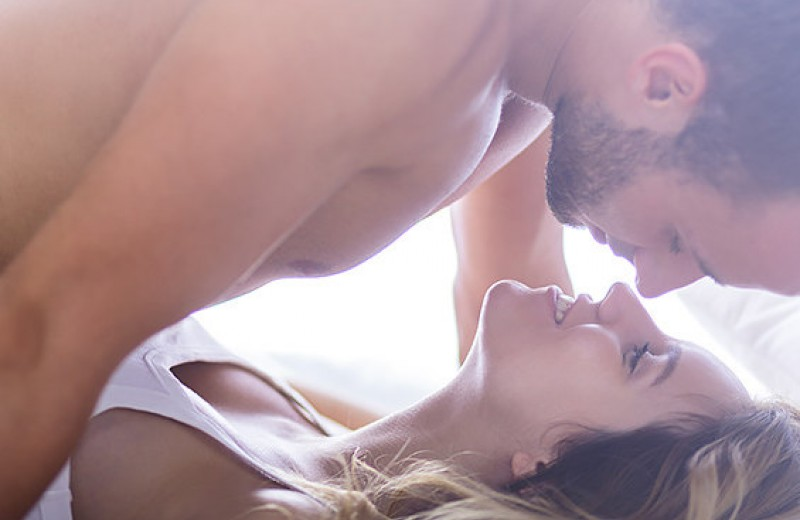 Трехминутная сексуальная игра, которая перевернет вашу интимную жизнь