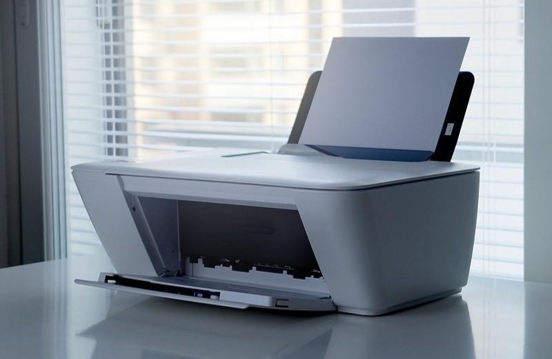 Как распечатать АЗ на принтере А4 на двух листах