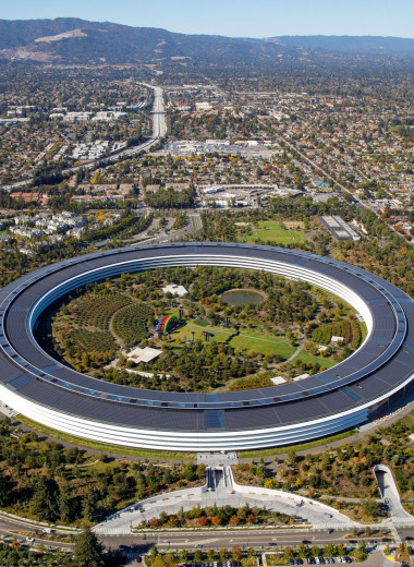 Автомобиль от Apple может стать проблемой для Илона Маска