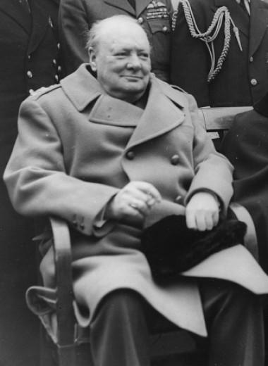 Уроки истории: хотел ли Черчилль в 1945 году воевать со Сталиным? (The National Interest, США)