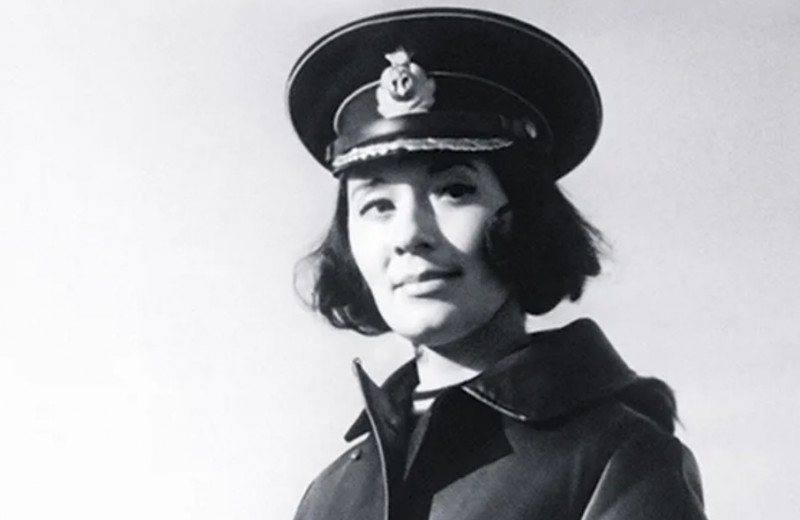 Отказалась от эскорта, потеряла работу: печальная история советской Одри Хепбёрн