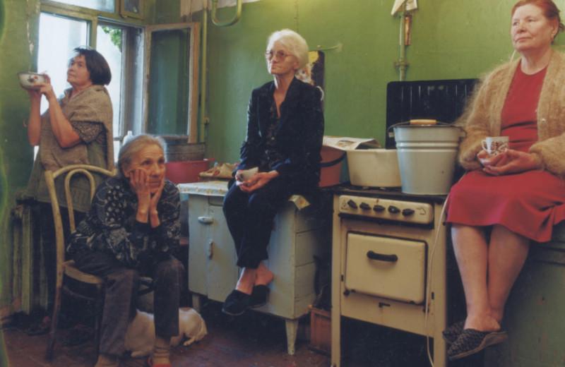 Художник постсоветской реальности: жизнь и творчество знаменитого российского фотографа Сергея Чиликова