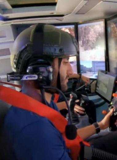 Сладкое убийство: израильские боевые машины «Кармель»