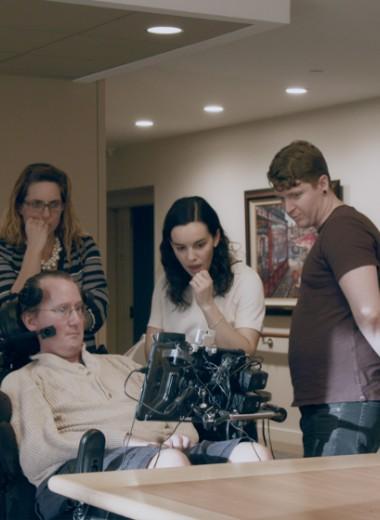 Услышать каждого: как Google создает систему голосового управления для людей с инвалидностью