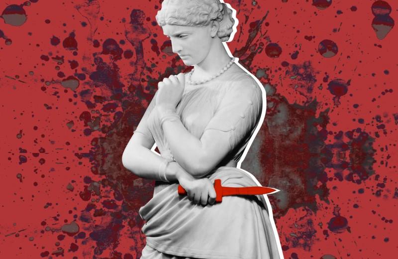 От «Медеи» до «Убить Билла» и сериала «Почему женщины убивают»: как кино эксплуатирует тему женской мести