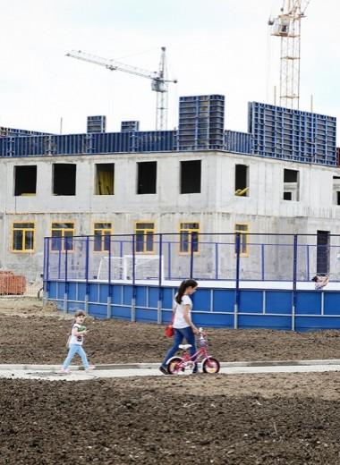 Как ФНБ может стимулировать строительство жилья