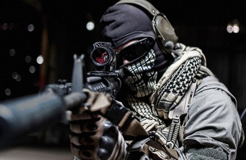 Как стать снайпером: основы снайперского дела