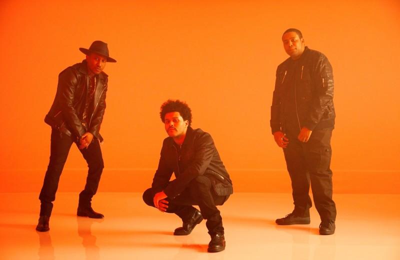 Даже не пытайтесь слушать новый альбом The Weeknd в плохом настроении