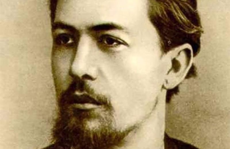 Что любил есть Антон Чехов?