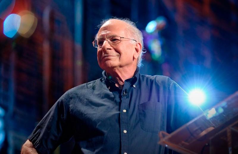 Как наш мозг нас обманывает? Лекция нобелевского лауреата по экономике Даниэля Канемана в Москве