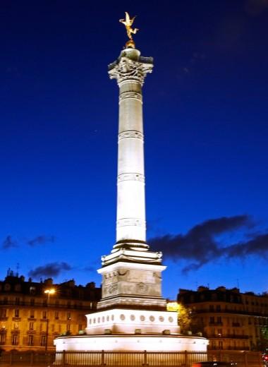 Что смотреть и где остановиться в квартале Бастилии — одном из лучших районов Парижа