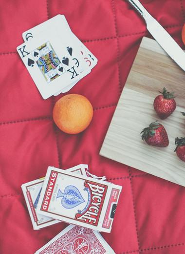 Какие есть игры вкарты: 6популярных вариантов для отличного вечера