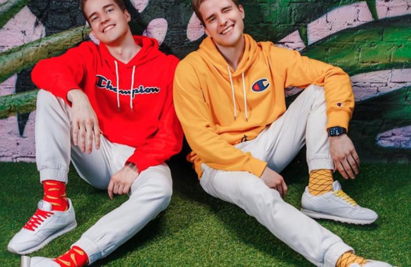 Как близнецы Верзаковы ушли из бизнеса и теперь зарабатывают миллионы на смешных видео в TikTok. Главное из подкаста Forbes «Тандемократия»