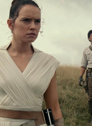 Что не так с фильмом «Звездные войны: Скайуокер. Восход»