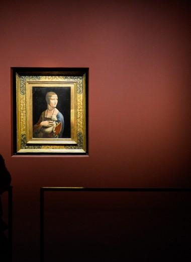 «Старики» снова в деле: почему Брейгель и Да Винчи вызывают сегодня такой ажиотаж