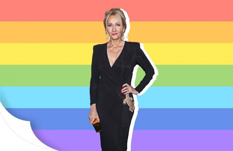 «Беспокойная кровь» — новый роман Джоан Роулинг, вновь рассоривший писательницу сЛГБТ-сообществом. Но главная его проблема нев этом