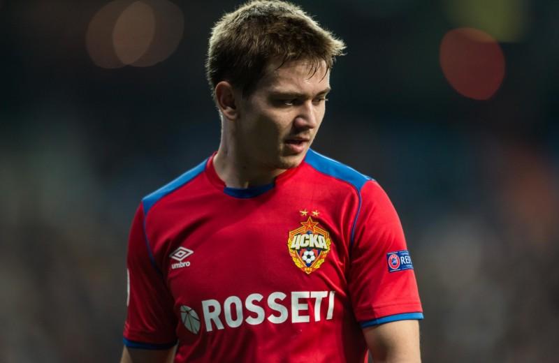 8 лучших молодых футболистов России