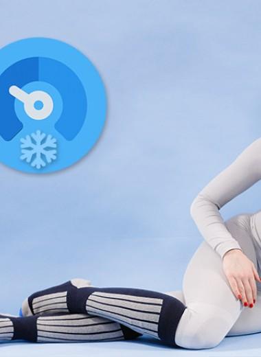 Начни с исподнего: как выбрать лучшее термобельё для холодной погоды