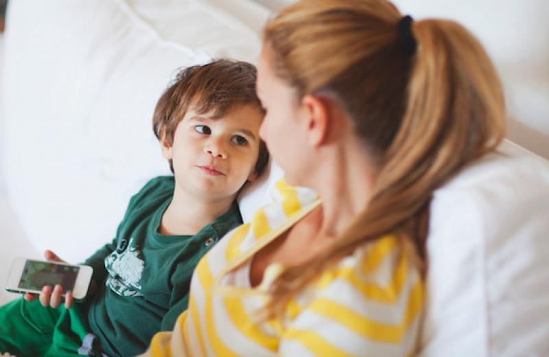 Как вырастить мальчика, который не побоится быть уязвимым (и зачем ему это)