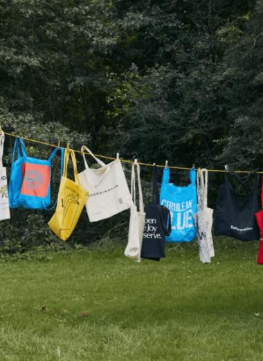Обманчивая защита окружающей среды: почему хлопковые сумки-шопперы не лучшая альтернатива пластику