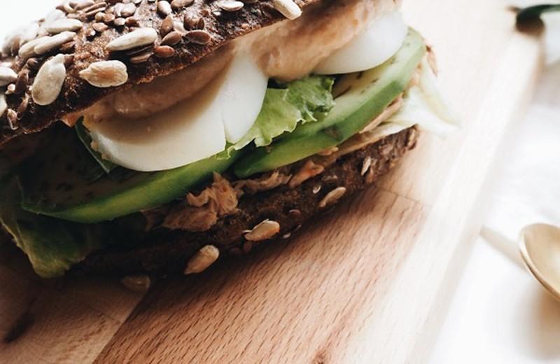 5 ЗОЖ-блюд, которые ты захочешь сфотографировать для Instagram