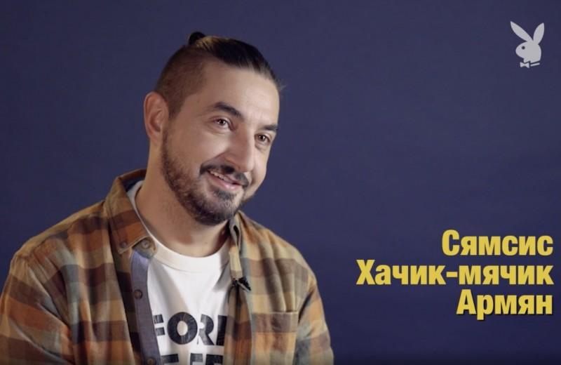 Говорит «Импровизация» на ТНТ: Сергей Матвиенко о смехе, о хвосте и о том, что убивает Павла Волю