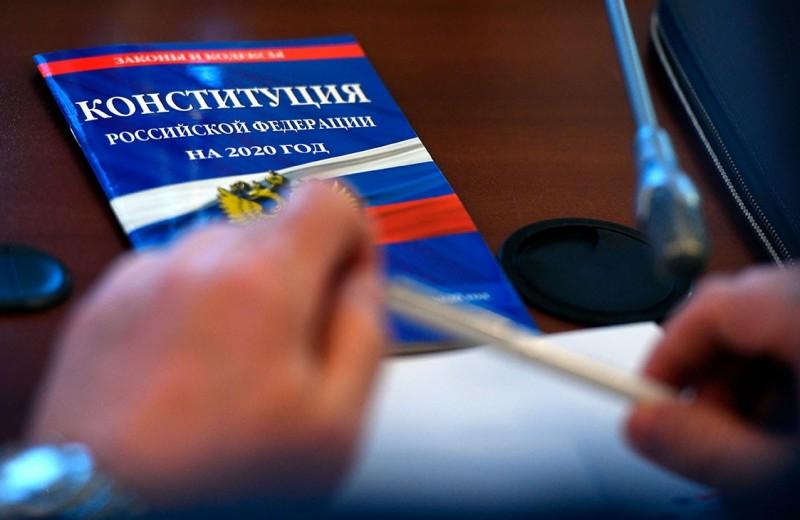 Всероссийское голосование получило электронный компонент
