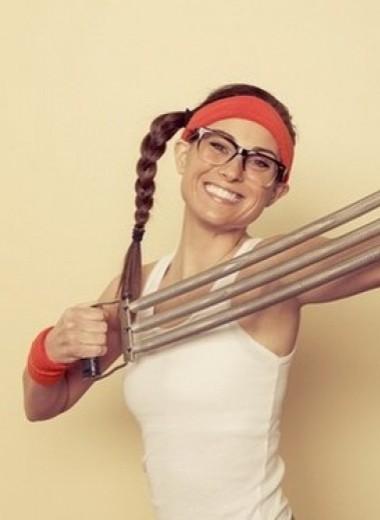 Лучшие цитаты фитнес-фриков о тренировках