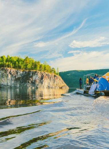 От Камчатки до Аляски на катамаране: радио «Искатель» зовет смельчаков в экспедицию!