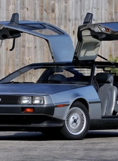 Затерянный во времени: один из самых загадочных автомобилей XX века